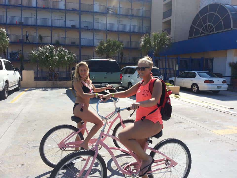 Beachside MotorSports - Panama City Beach - Bicycle Rentals