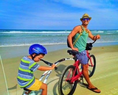 Beachside MotorSports - Panama Ctiy Beach - Bicycle Rentals -8