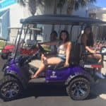 Beachside MotorSports - Panama Ctiy Beach - Golf Cart Rentals - 8
