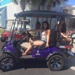 Beachside MotorSports - Panama Ctiy Beach - Golf Cart Rentals - 8