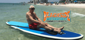 Beachside Motorsports