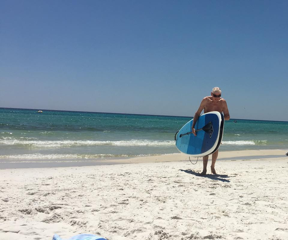 Beachside MotorSports - Panama Ctiy Beach - PaddleBoard Rentals - 3