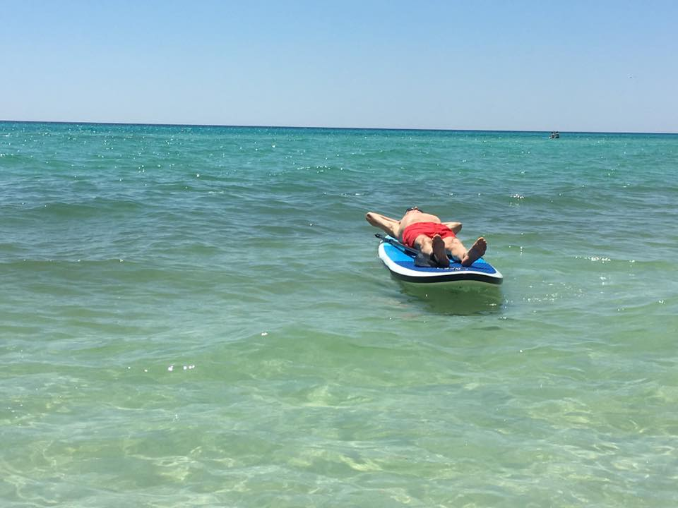 Beachside MotorSports - Panama Ctiy Beach - PaddleBoard Rentals - 4