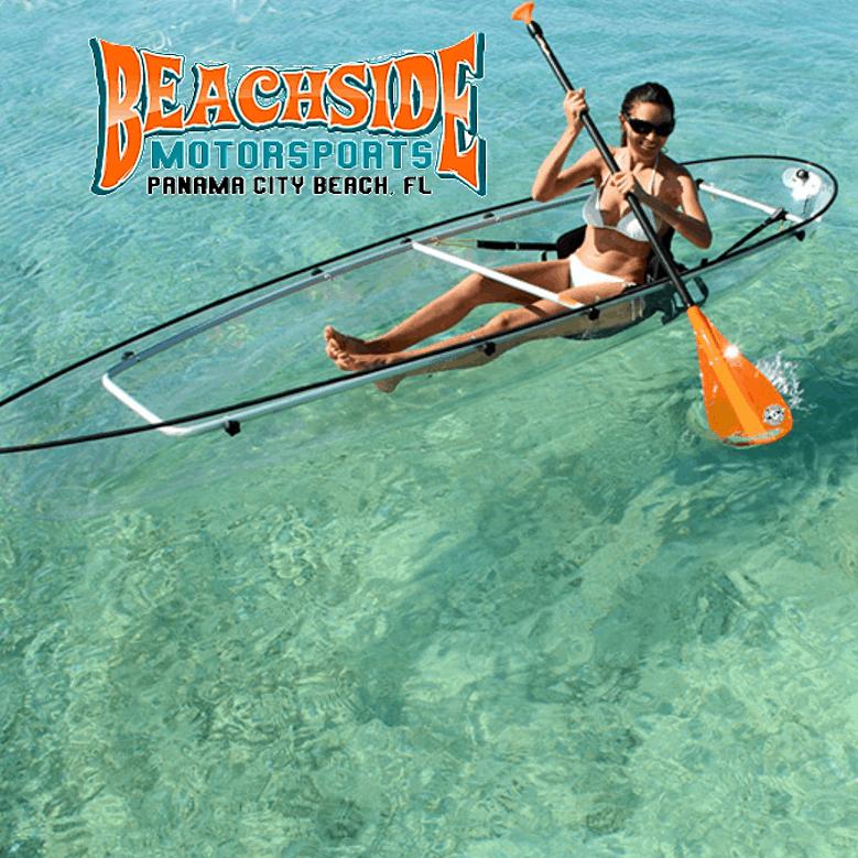 Beachside Motorsports - Kayak Rentals in Panama City Beach