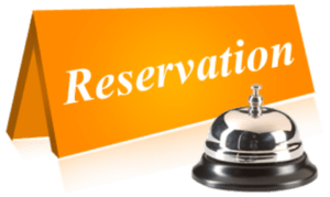 Beachside Motorsports Reservations