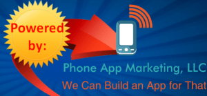 Powered by Phone App Marketing - Website Design - App Design